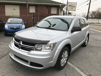 2014 Dodge Journey American Value Pkg Knoxville , Tennessee 7
