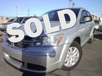 2014 Dodge Journey American Value Pkg Las Vegas, NV