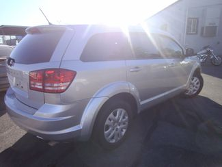 2014 Dodge Journey American Value Pkg Las Vegas, NV 3