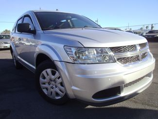 2014 Dodge Journey American Value Pkg Las Vegas, NV 4