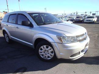 2014 Dodge Journey American Value Pkg Las Vegas, NV 5