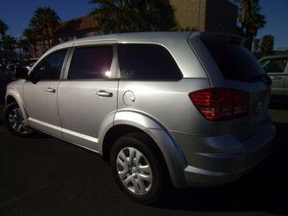 2014 Dodge Journey American Value Pkg Las Vegas, NV 6