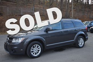 2014 Dodge Journey SXT Naugatuck, Connecticut 0