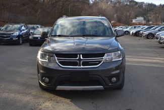 2014 Dodge Journey SXT Naugatuck, Connecticut 7