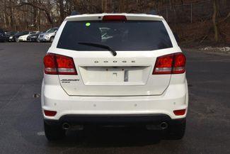 2014 Dodge Journey SXT Naugatuck, Connecticut 3