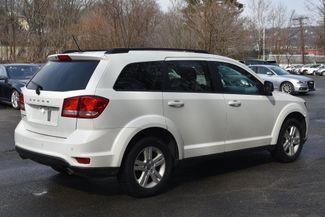 2014 Dodge Journey SXT Naugatuck, Connecticut 4