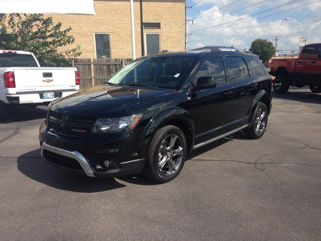 RPMWired.com car search / 2014 Dodge Journey