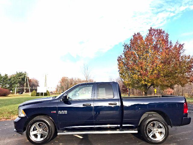 2014 Dodge Ram 1500 Express Leesburg, Virginia 4