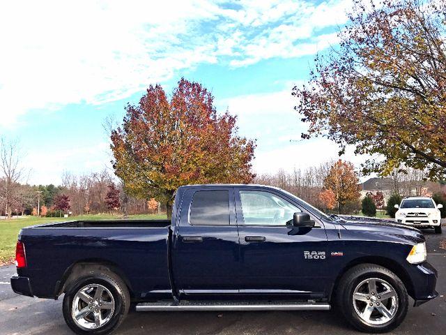2014 Dodge Ram 1500 Express Leesburg, Virginia 5
