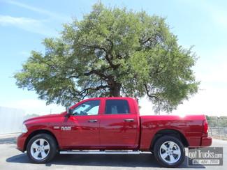 2014 Dodge Ram 1500 Crew Cab Express 5.7L Hemi V8 4X4 in San Antonio Texas