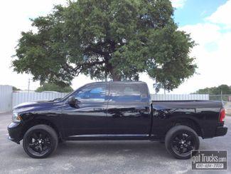 2014 Dodge Ram 1500 Crew Cab Express 5.7L Hemi V8 4X4 | American Auto Brokers San Antonio, TX in San Antonio Texas