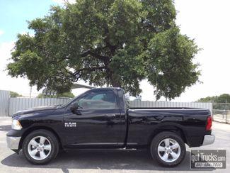 2014 Dodge Ram 1500 Regular Cab Tradesman 3.6L V6 | American Auto Brokers San Antonio, TX in San Antonio Texas