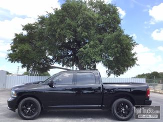 2014 Dodge Ram 1500 in San Antonio Texas