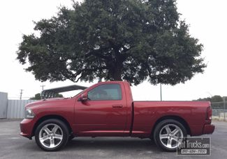 2014 Dodge Ram 1500 Regular Cab R/T 5.7L Hemi V8 | American Auto Brokers San Antonio, TX in San Antonio Texas