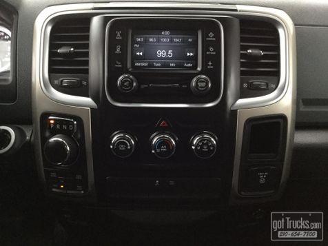 2014 Dodge Ram 1500 Crew Cab Big Horn 5.7L Hemi V8 4X4 | American Auto Brokers San Antonio, TX in San Antonio, Texas