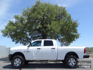 2014 Dodge Ram 2500 6.7L Cummins Turbo Diesel 4X4 Tradesman in San Antonio Texas