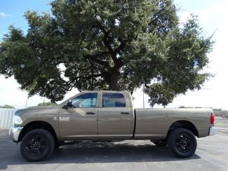 2014 Dodge Ram 2500 in San Antonio Texas