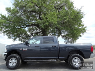 2014 Dodge Ram 2500 Crew Cab Tradesman 6.7L in San Antonio Texas