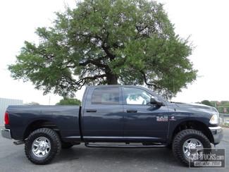 2014 Dodge Ram 2500 Crew Cab Tradesman 6.7L in San Antonio, Texas