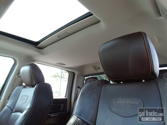 2014 Dodge Ram 2500 Crew Cab Longhorn 6.7L Cummins Turbo Diesel 4X4 in San Antonio, Texas