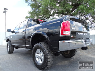 2014 Dodge Ram 2500 Crew Cab Laramie Power Wagon 6.4L Hemi V8 4X4 in San Antonio, Texas