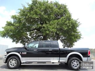 2014 Dodge Ram 2500 Mega Cab Laramie 6.7L Cummins Turbo Diesel in San Antonio Texas