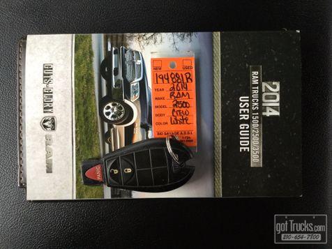 2014 Dodge Ram 2500 Crew Cab SLT 6.7L Cummins Turbo Diesel 4X4 | American Auto Brokers San Antonio, TX in San Antonio, Texas