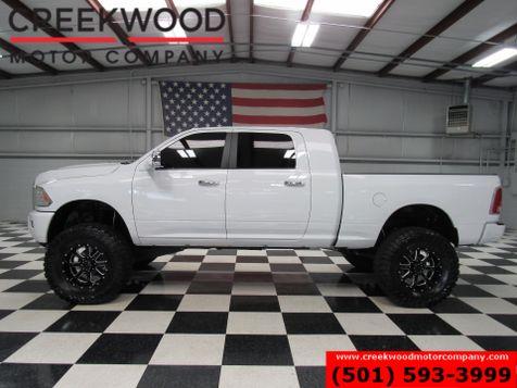 2014 Dodge Ram 2500 LonghornLimited Laramie 4x4 Diesel Lifted Mega Nav in Searcy, AR