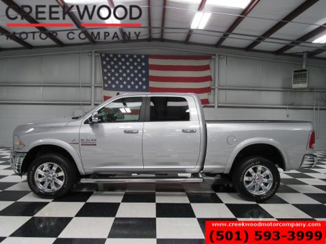 2014 Dodge Ram 2500 Laramie 4x4 Diesel Leather Htd Nav Roof Chrome 20s in Searcy, AR