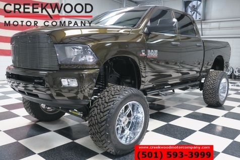 2014 Dodge Ram 2500 Lifted 4x4 Diesel 6 Speed 38