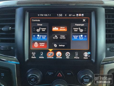 2014 Dodge Ram 3500 Crew Cab Laramie 6.7L Cummins Turbo Diesel 4X4 | American Auto Brokers San Antonio, TX in San Antonio, Texas