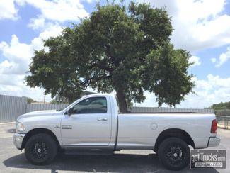 2014 Dodge Ram 3500 in San Antonio Texas