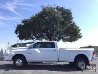 2014 Dodge Ram 3500 Crew Cab Laramie 6.4L Hemi V8 4X4 | American Auto Brokers San Antonio, TX in San Antonio Texas