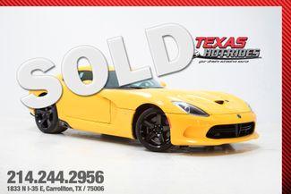2014 Dodge Viper SRT | Carrollton, TX | Texas Hot Rides in Carrollton
