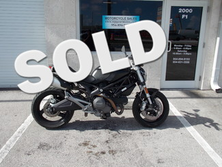 2014 Ducati Monster 696 ABS Dania Beach, Florida