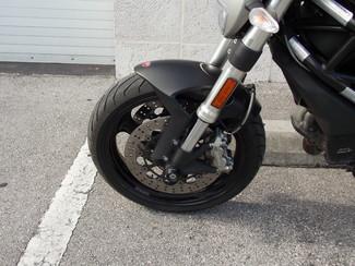 2014 Ducati Monster 696 ABS Dania Beach, Florida 9