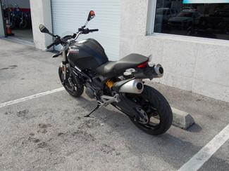 2014 Ducati Monster 696 ABS Dania Beach, Florida 11