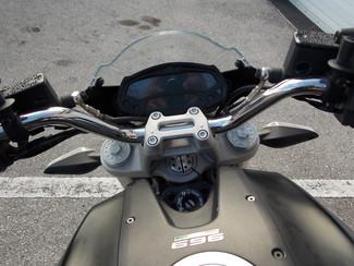 2014 Ducati Monster 696 ABS Dania Beach, Florida 14