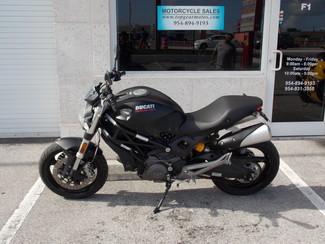 2014 Ducati Monster 696 ABS Dania Beach, Florida 7
