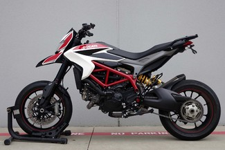 2014 Ducati Hypermotard SP * 1-OWNER * Lots of Extras! * AKRAPOVIC * TEXAS Plano, Texas 1
