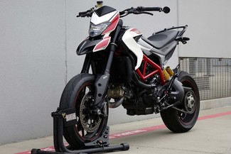 2014 Ducati Hypermotard SP * 1-OWNER * Lots of Extras! * AKRAPOVIC * TEXAS Plano, Texas 3