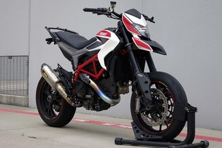 2014 Ducati Hypermotard SP * 1-OWNER * Lots of Extras! * AKRAPOVIC * TEXAS Plano, Texas 2