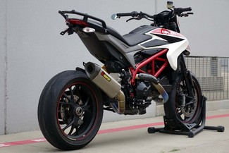 2014 Ducati Hypermotard SP * 1-OWNER * Lots of Extras! * AKRAPOVIC * TEXAS Plano, Texas 4
