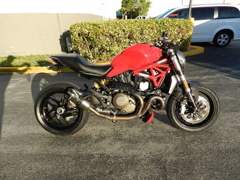 2014 Ducati Monster 1200 *Free Warranty! in Hollywood, Florida