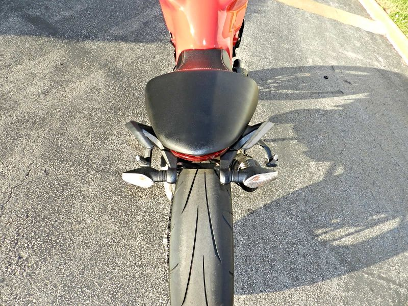 2014 Ducati Monster 1200 Free Warranty  city Florida  MC Cycles  in Hollywood, Florida