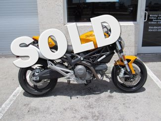 2014 Ducati Monster 696 Dania Beach, Florida