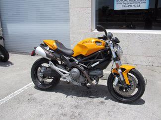 2014 Ducati Monster 696 Dania Beach, Florida 1
