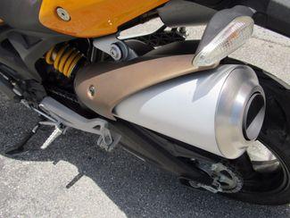 2014 Ducati Monster 696 Dania Beach, Florida 12