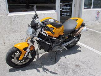 2014 Ducati Monster 696 Dania Beach, Florida 8