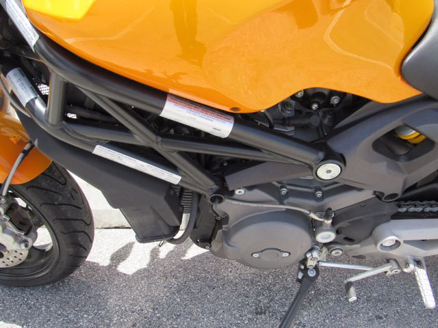 2014 Ducati Monster 696 Dania Beach, Florida 10